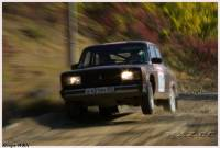 Highlight for album: Classic Lada Sports Image