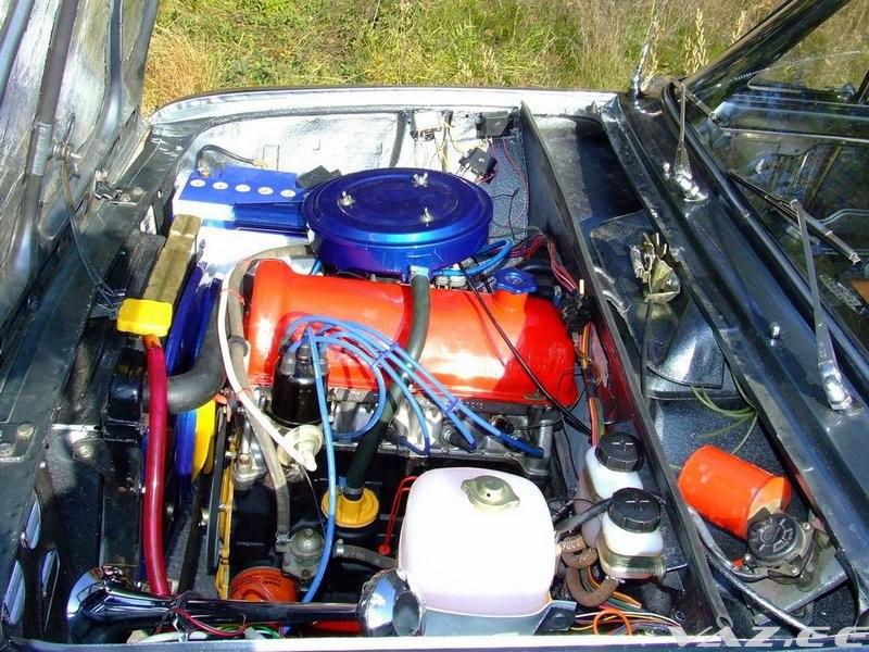 Тюнинг двигателя ваз 2105 своими руками в домашних условиях