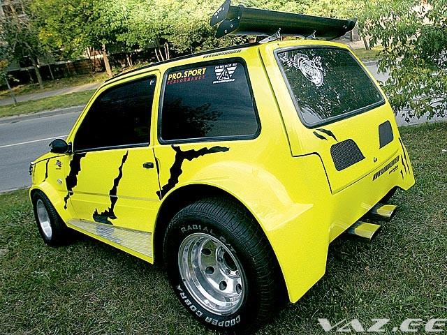 yellow oka 1